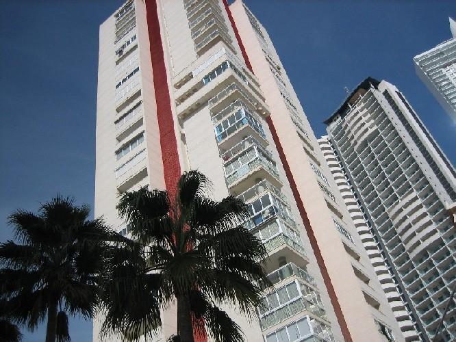 Apartamento en Benidorm (33798-0001) - foto0