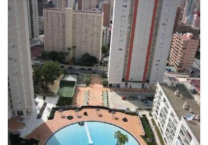 Apartamento en Benidorm - 0