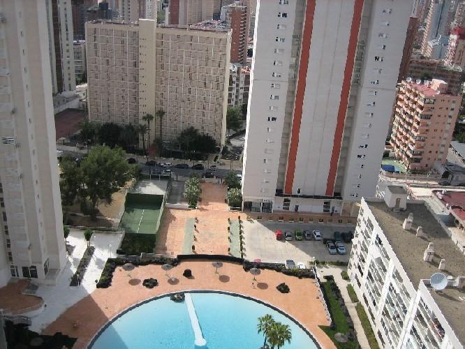 Apartamento en Benidorm (33798-0001) - foto1