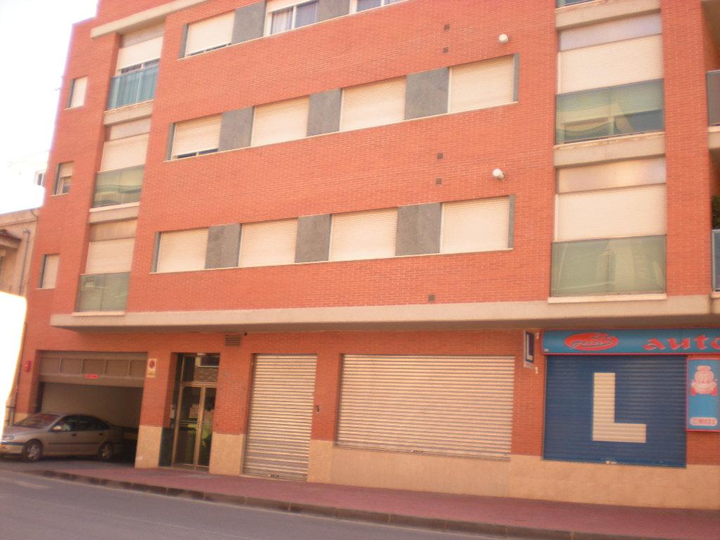 Apartamento en Los Garres (33818-0001) - foto0