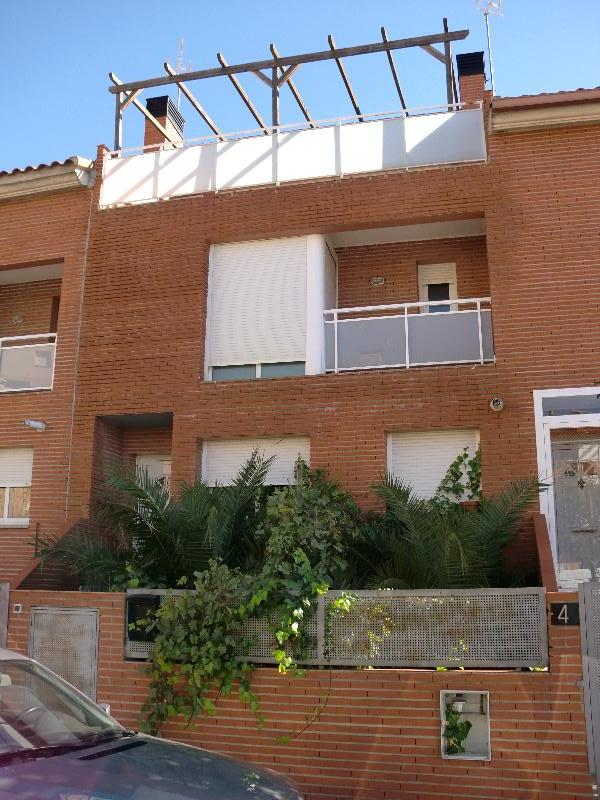 Chalet adosado en Torrefarrera (33822-0001) - foto0