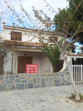 Chalet independiente en Almenara (33860-0001) - foto0