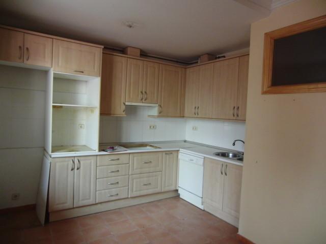Apartamento en Chinchón (33864-0001) - foto6