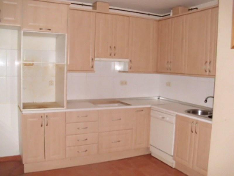 Apartamento en Chinchón (33864-0001) - foto1