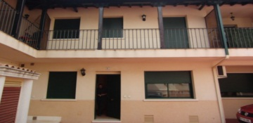 Apartamento en Chinchón (33864-0001) - foto0