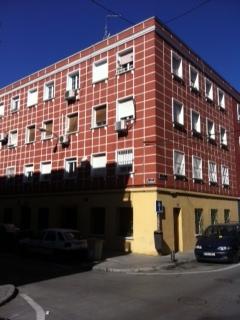 Apartamento en Madrid (33998-0001) - foto0