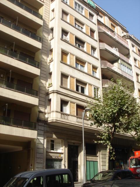 Apartamento en Barcelona (34089-0001) - foto0