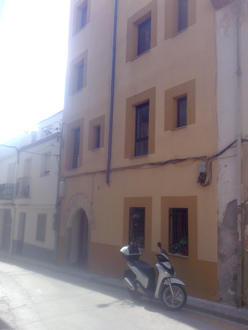 Apartamento en Canet de Mar (34125-0001) - foto0