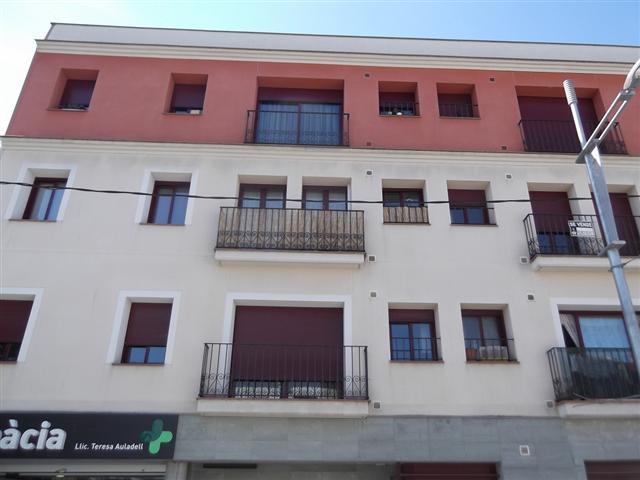 Apartamento en Sils (34282-0001) - foto0