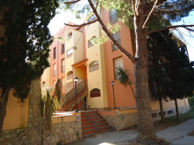 Apartamento en Castelló d'Empúries (34283-0001) - foto0