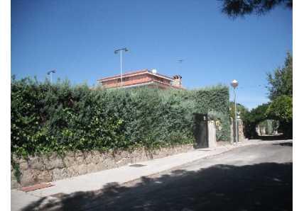 Solares en Villaviciosa de Odón (34294-0001) - foto1