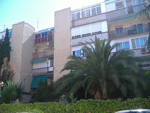 Apartamento en Madrid (34513-0001) - foto0
