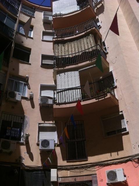 Piso en Málaga (34516-0001) - foto0