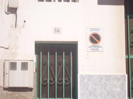 Apartamento en Santa Lucía de Tirajana (34556-0001) - foto0