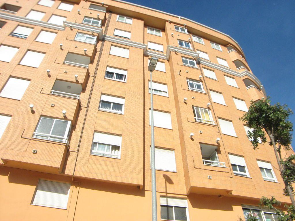 Apartamento en Castellón de la Plana/Castelló de la Plana (34620-0001) - foto0