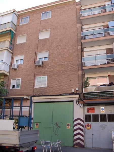 Locales en Madrid (34659-0001) - foto0