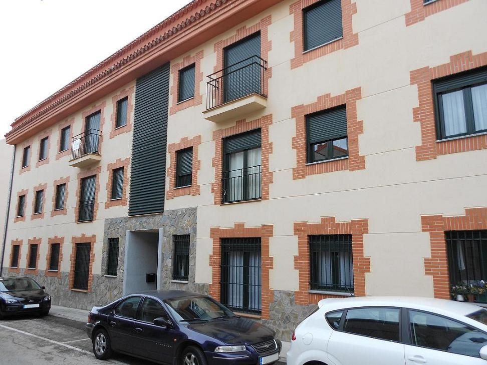 Apartamento en Miraflores de la Sierra (34683-0001) - foto0