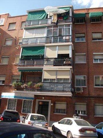 Apartamento en Alcobendas (34713-0001) - foto2