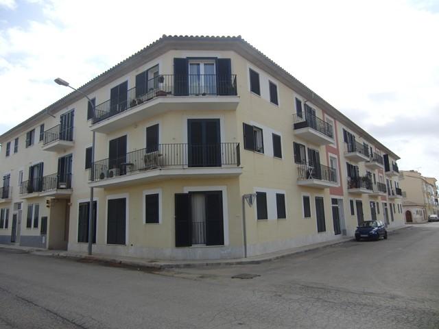 Apartamento en Campos (35120-0001) - foto0