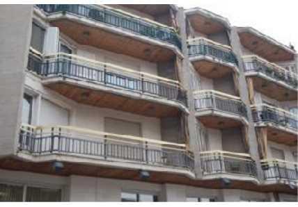 Apartamento en Santa Coloma de Farners (35197-0001) - foto1
