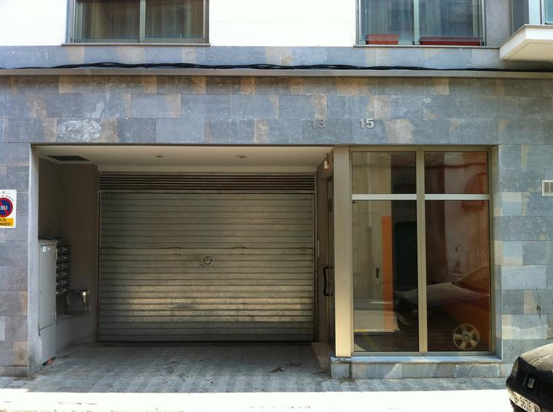 Apartamento en Figueres (35206-0001) - foto1