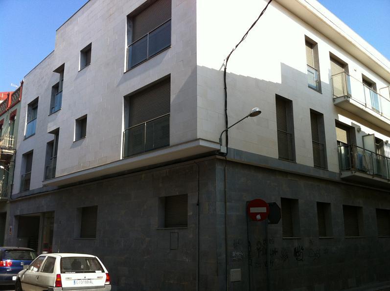 Apartamento en Figueres (35206-0001) - foto0