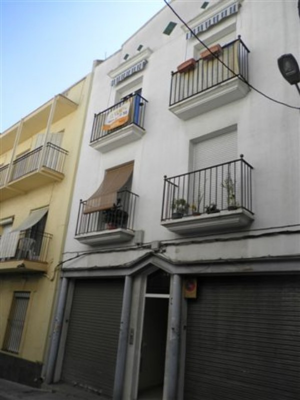 Apartamento en Sitges (35230-0001) - foto0