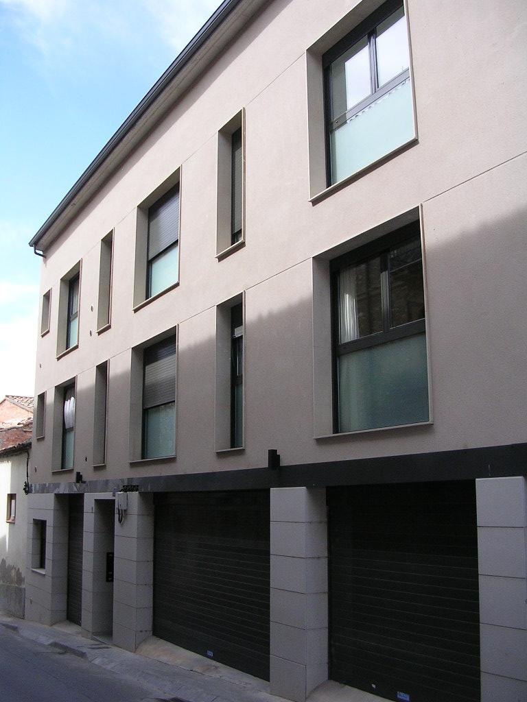 Apartamento en Sant Fruitós de Bages (35278-0001) - foto0