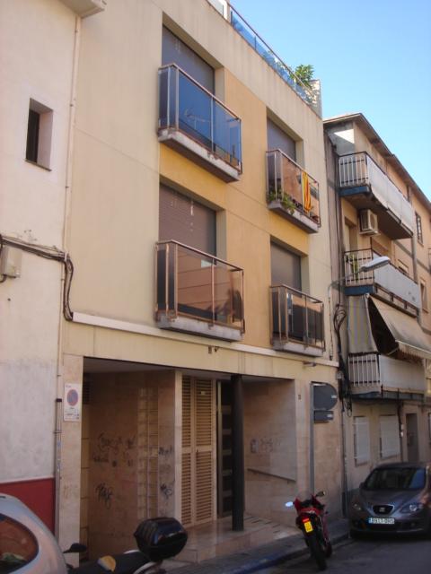 Apartamento en Mataró (35313-0001) - foto0