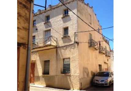 Casa en Santa Bàrbara (35456-0001) - foto1
