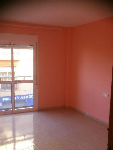 Apartamento en Roquetas de Mar (35690-0001) - foto1