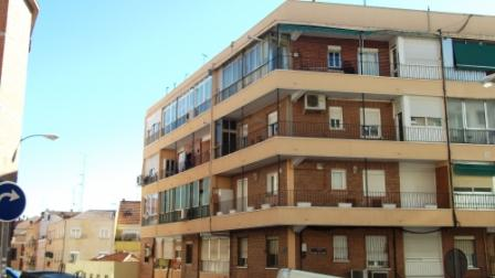 Apartamento en Madrid (35694-0001) - foto0