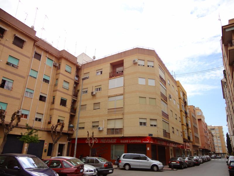 Piso en Murcia (35737-0001) - foto0