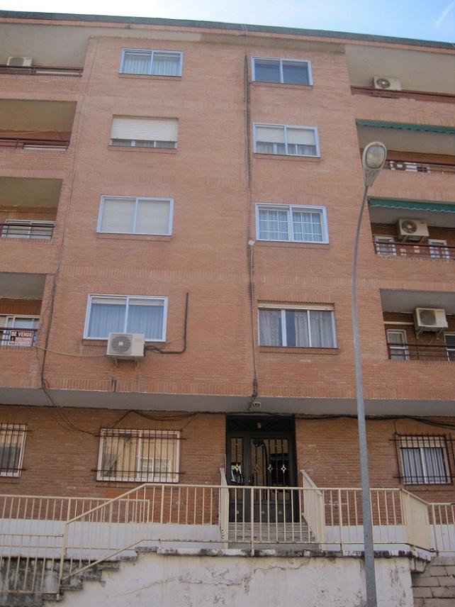 Apartamento en Arganda del Rey (35739-0001) - foto0