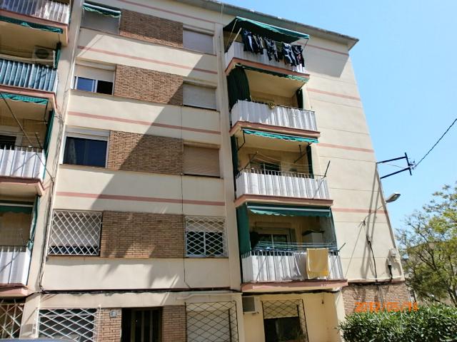 Apartamento en Viladecans (35755-0001) - foto0