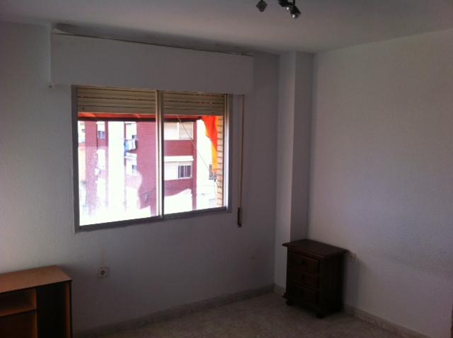 Apartamento en Málaga (35792-0001) - foto0