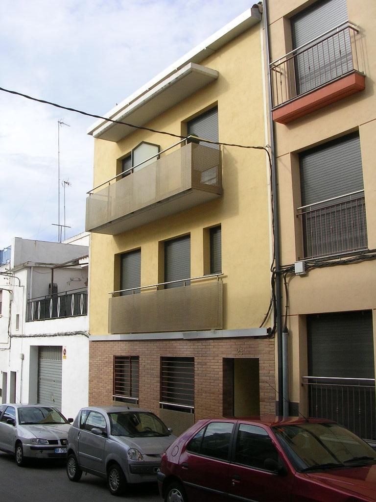 Apartamento en Tordera (35810-0001) - foto0