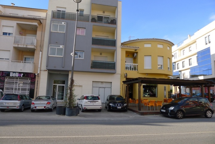 Apartamento en Ondara (35980-0001) - foto0