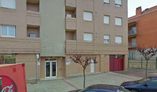 Apartamento en Logroño (35989-0001) - foto0