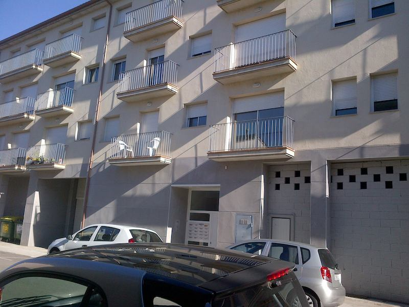 Apartamento en Olot (36042-0001) - foto0
