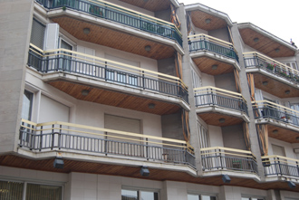 Piso en Santa Coloma de Farners (36114-0001) - foto5