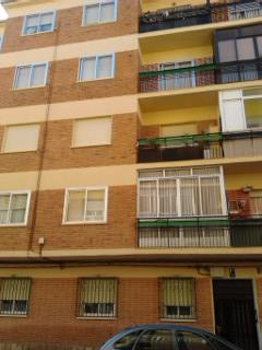 Apartamento en Albacete (36130-0001) - foto0