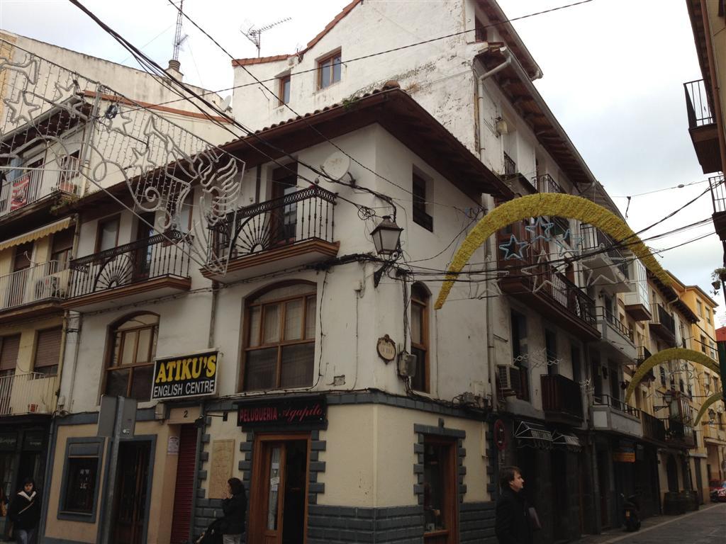 Apartamento en Castro-Urdiales (36174-0001) - foto0