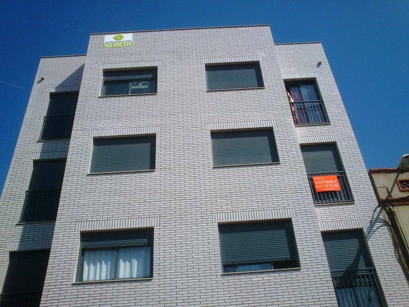 Apartamento en Almazora/Almassora (36192-0001) - foto0