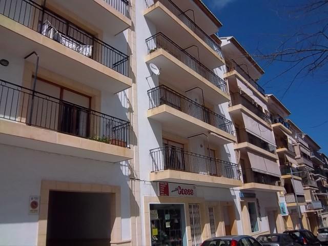 Apartamento en Jávea (36199-0001) - foto1