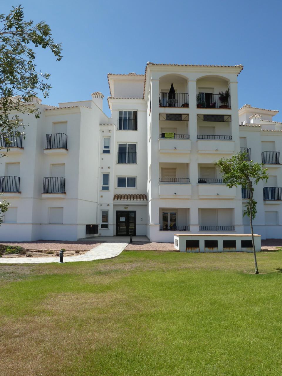 Apartamento en Sucina (36214-0001) - foto0