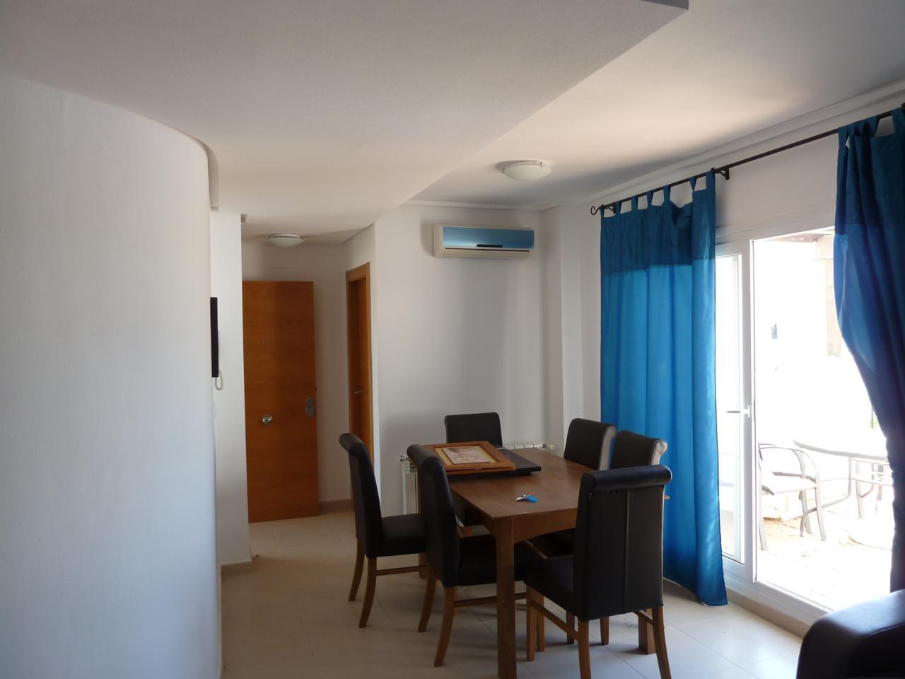 Apartamento en Sucina (36214-0001) - foto1