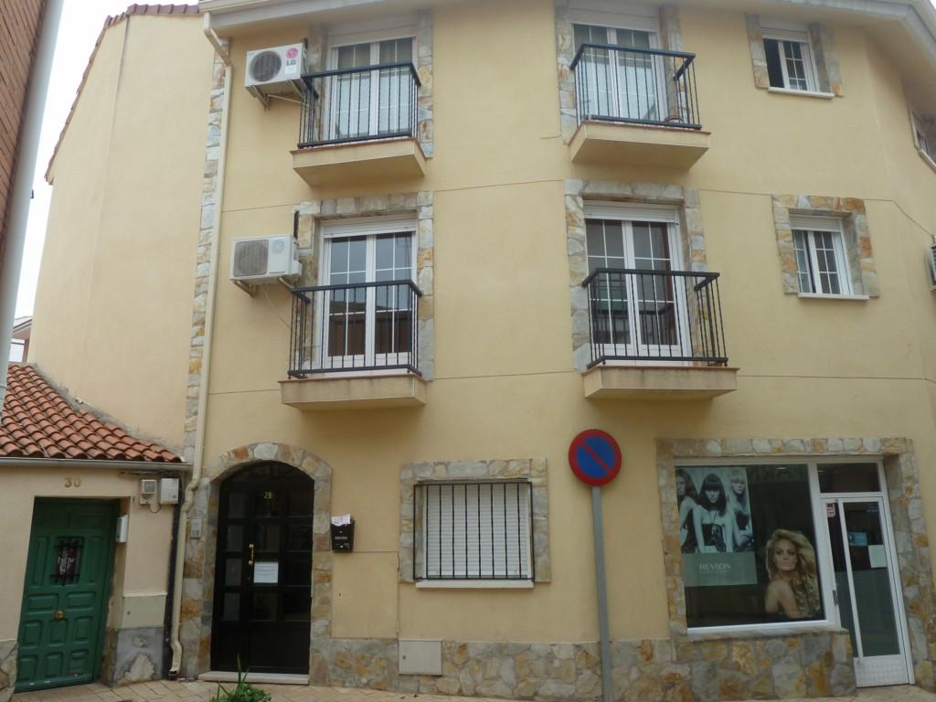 Apartamento en Campo Real (36252-0001) - foto0