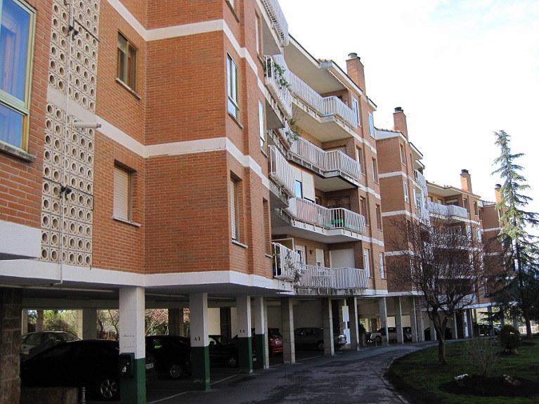Apartamento en Colmenarejo (36274-0001) - foto0