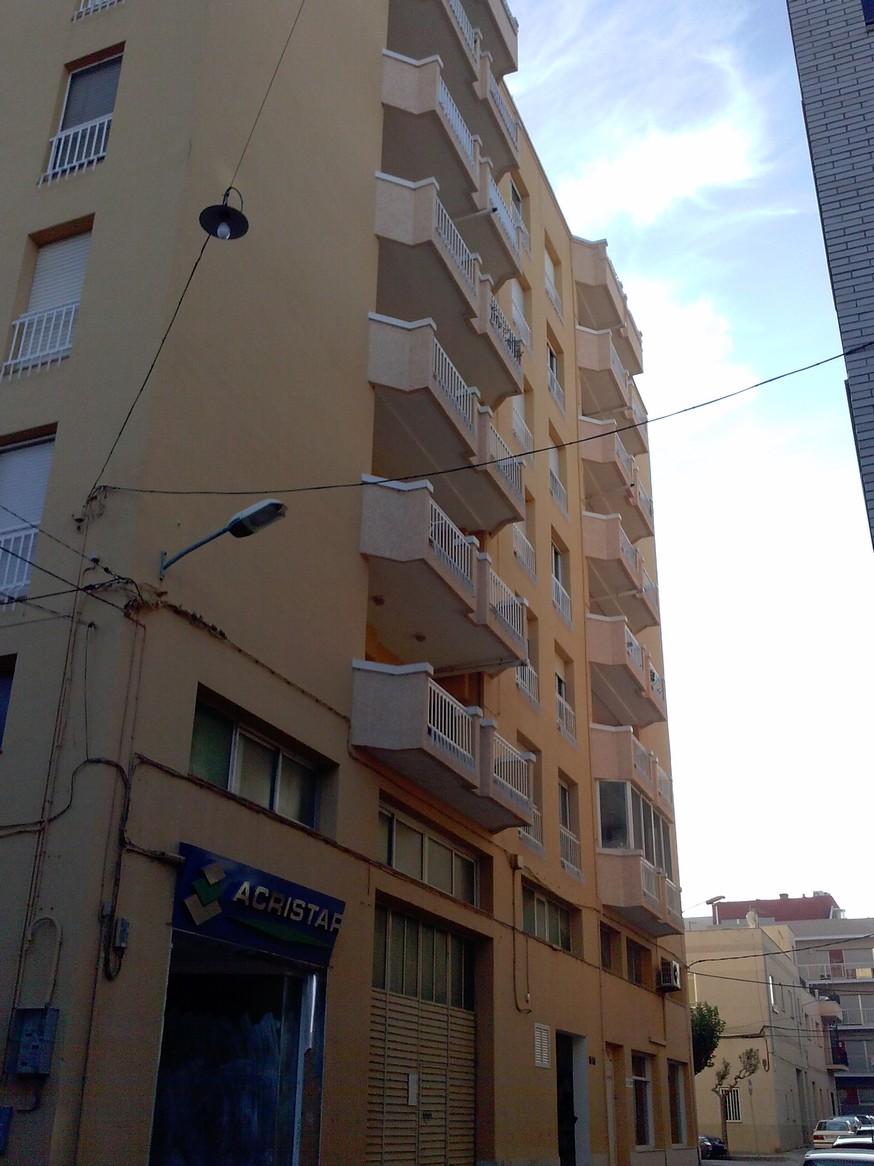 Apartamento en Amposta (36280-0001) - foto0